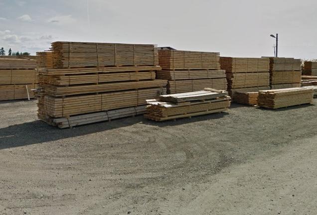 dorioone timber oü